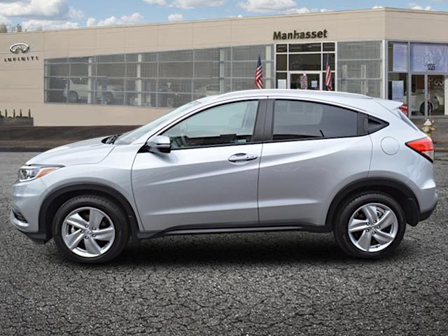 2019 Honda Hr-V EX 0