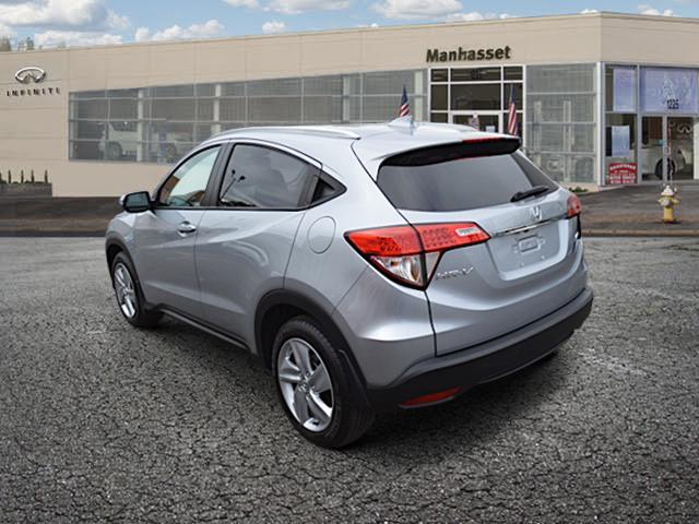 2019 Honda Hr-V EX 2