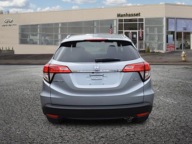 2019 Honda Hr-V EX 3