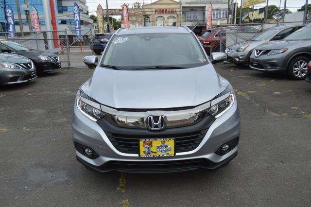 2019 Honda Hr-V EX 7