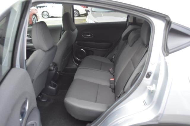 2019 Honda Hr-V EX 9