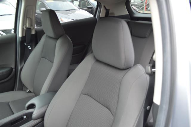 2019 Honda Hr-V EX 10