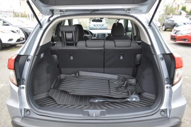 2019 Honda Hr-V EX 12