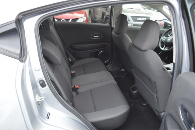 2019 Honda Hr-V EX 14