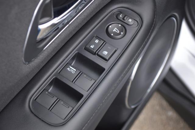 2019 Honda Hr-V EX 18