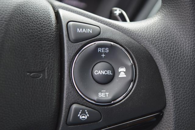 2019 Honda Hr-V EX 20