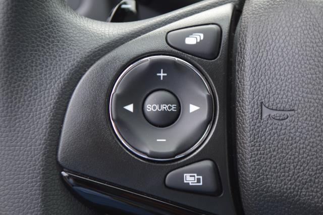 2019 Honda Hr-V EX 21
