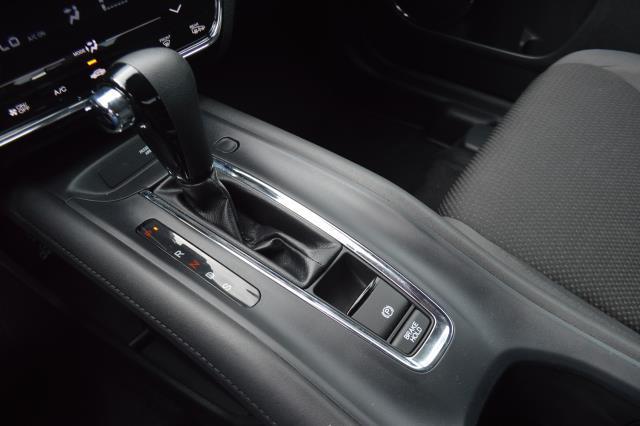 2019 Honda Hr-V EX 24