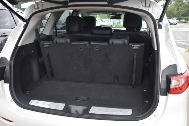 2013 INFINITI Jx35 AWD 4dr 4
