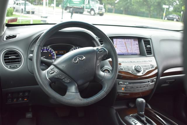 2013 INFINITI Jx35 AWD 4dr 10