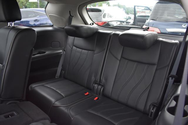 2013 INFINITI Jx35 AWD 4dr 13