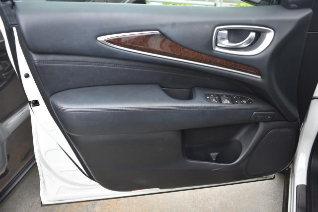 2013 INFINITI Jx35 AWD 4dr 15
