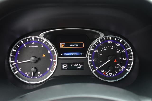 2013 INFINITI Jx35 AWD 4dr 24