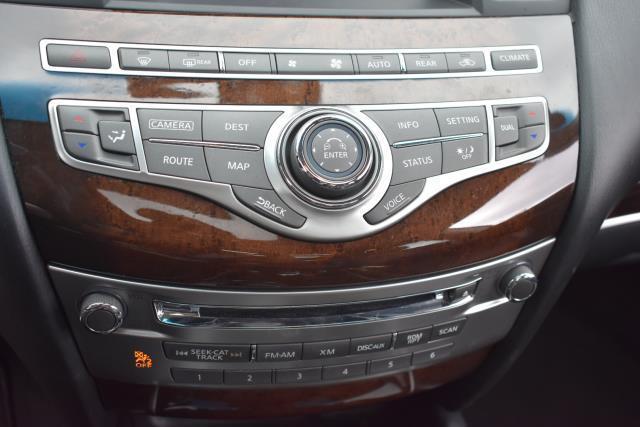 2013 INFINITI Jx35 AWD 4dr 28