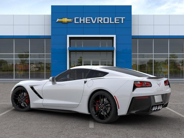 2019 Chevrolet Corvette 2LT