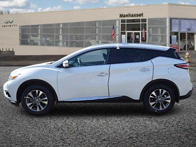 2016 Nissan Murano SL 0