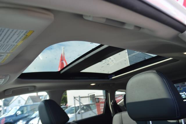 2016 Nissan Murano SL 19