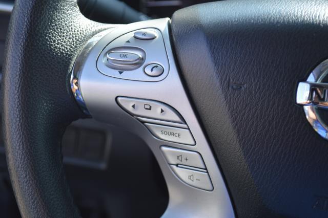 2016 Nissan Murano SL 20