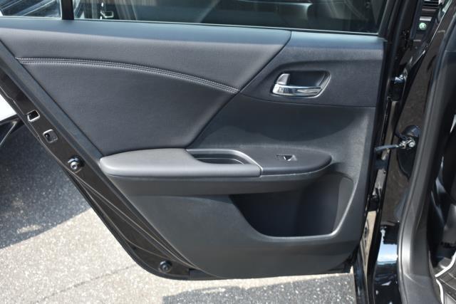 2017 Honda Accord Sedan EX-L 6