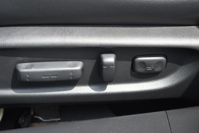 2017 Honda Accord Sedan EX-L 11