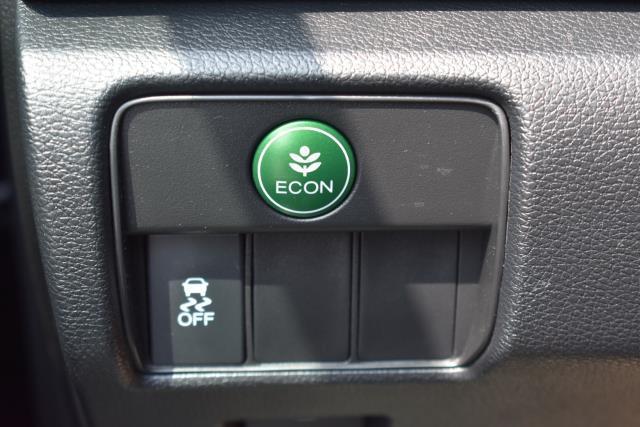 2017 Honda Accord Sedan EX-L 14