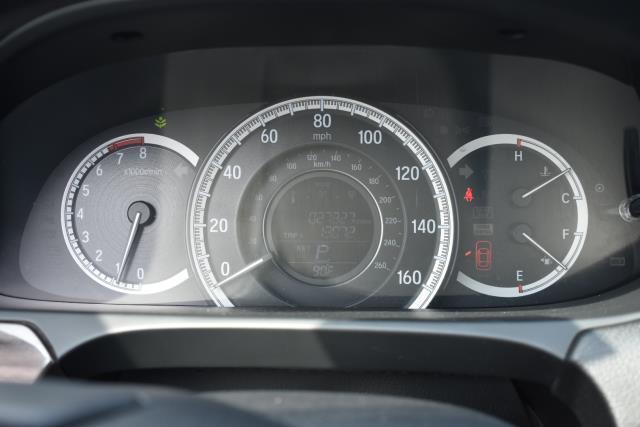 2017 Honda Accord Sedan EX-L 15
