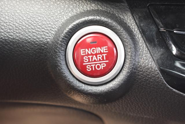 2017 Honda Accord Sedan EX-L 20