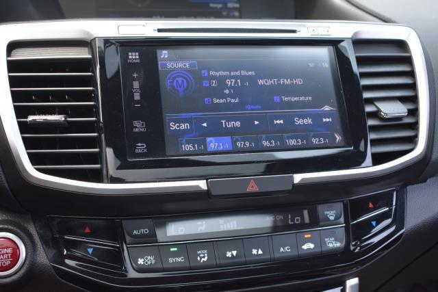 2017 Honda Accord Sedan EX-L 23
