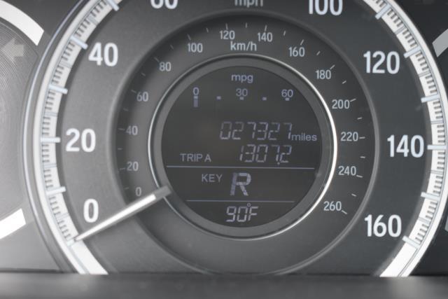 2017 Honda Accord Sedan EX-L 29