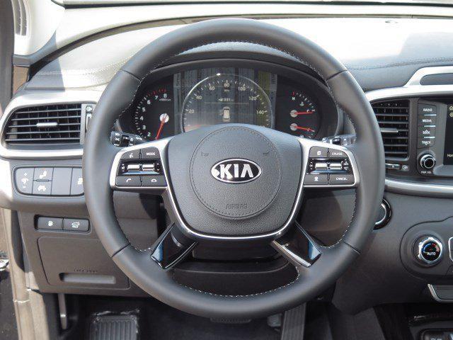 2019 Kia Sorento EX Sport V6