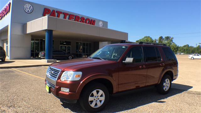 387 Used Ford cars, trucks, and SUVs in Stock in Tyler, TX
