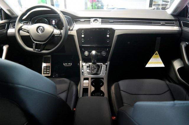 2019 Volkswagen Arteon 2.0T SE
