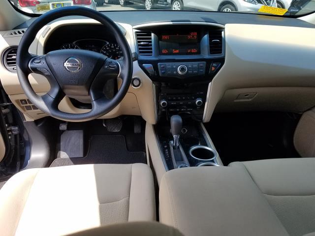 2019 Nissan Sentra S 13
