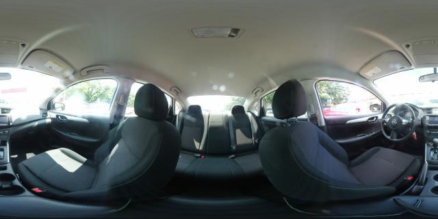 2019 Nissan Sentra S 29