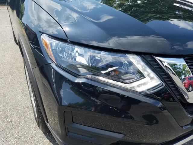 2019 Nissan Rogue S 4