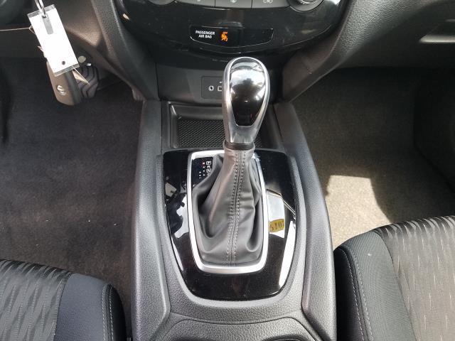 2019 Nissan Rogue S 21