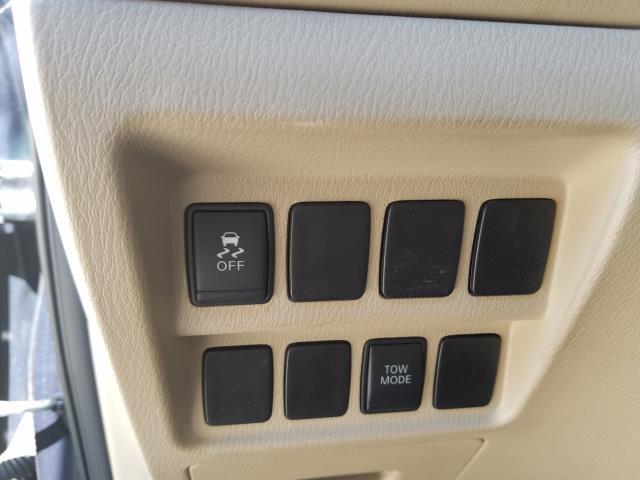 2016 Nissan Pathfinder S 14