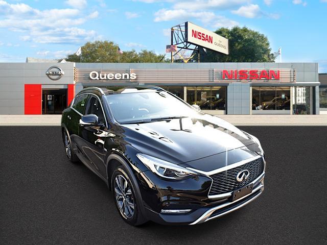 2017 INFINITI QX30 for sale in Queens, New York