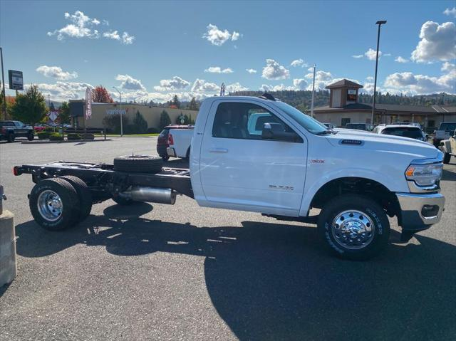2019 Ram 3500 Chassis Cab SLT for sale in The Dalles, OR