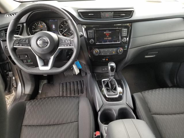 2019 Nissan Rogue S 11