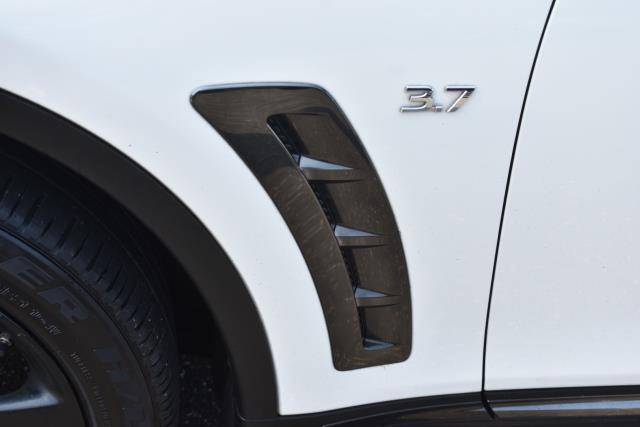 2016 INFINITI QX70 AWD 4dr 4