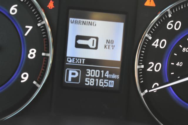 2016 INFINITI QX70 AWD 4dr 26