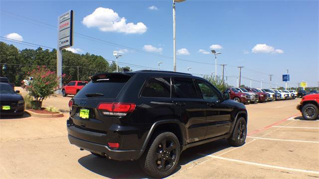 2020 Jeep Grand Cherokee for sale in Tyler, TX ...