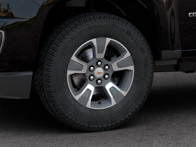 2020 Chevrolet Colorado 2WD Z71