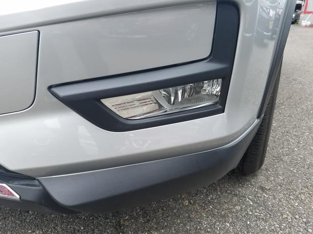 2017 Nissan Rogue SV 7