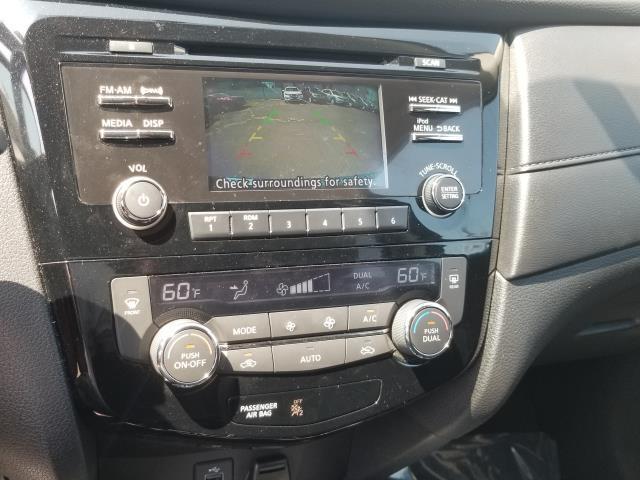 2017 Nissan Rogue SV 20