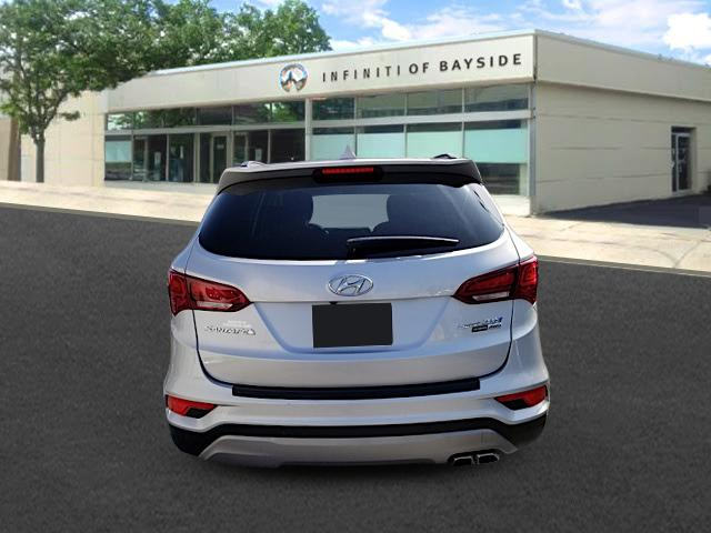 2017 Hyundai Santa Fe Sport 2.0T Ultimate 3