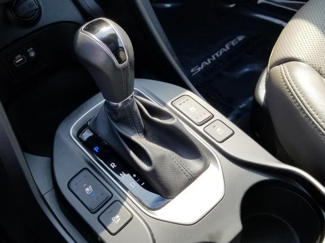 2017 Hyundai Santa Fe Sport 2.0T Ultimate 9