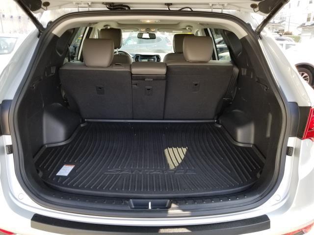 2017 Hyundai Santa Fe Sport 2.0T Ultimate 12