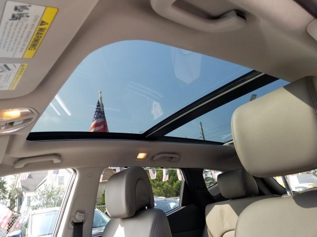 2017 Hyundai Santa Fe Sport 2.0T Ultimate 20